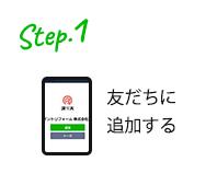 ステップ:チェックリスト