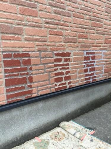 新潟市東区外壁塗装