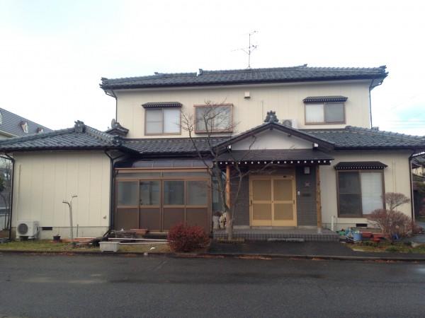 新潟市江南区 Nさま邸 パーフェクトトッププラン