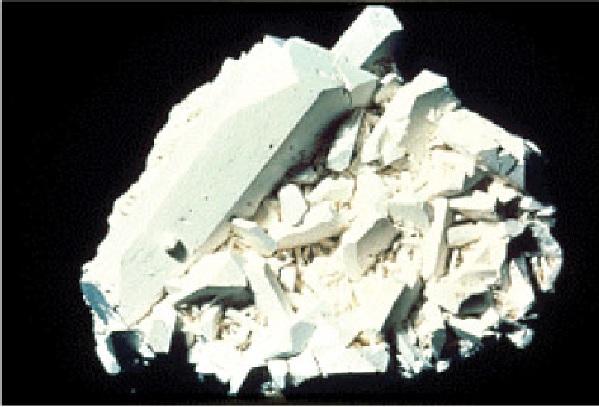 ホウ酸塩原石