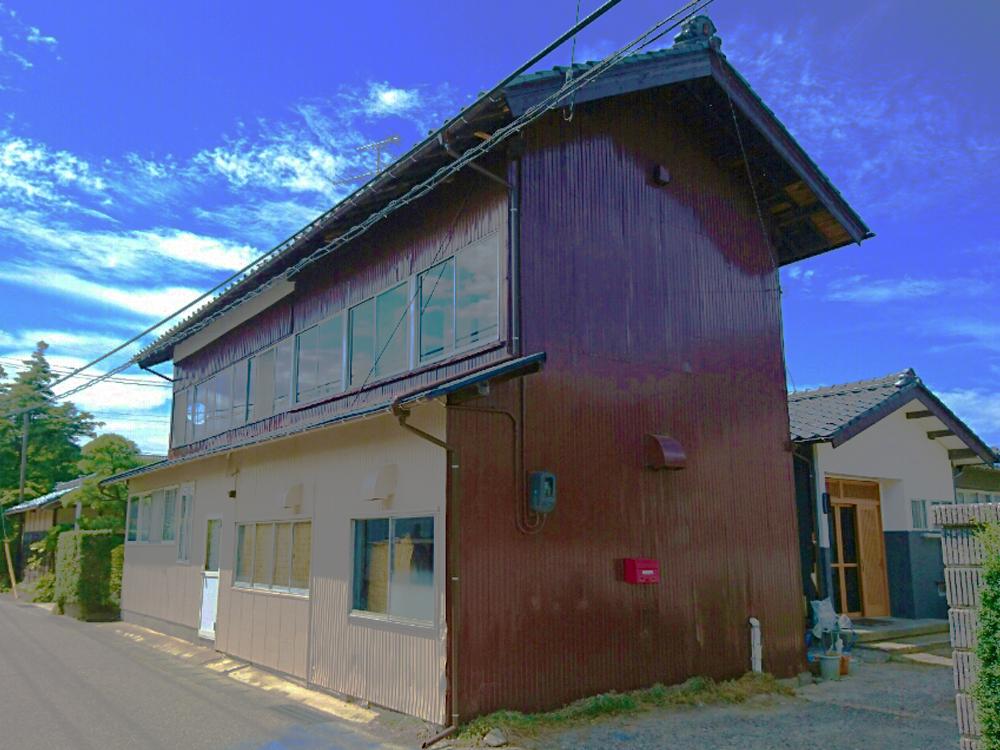 新潟市江南区I様邸 屋根塗装・外壁張替・塗替・カバーリング工事の写真
